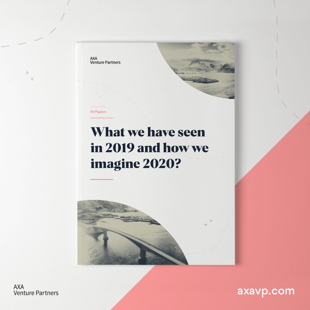 Trends for 2020
