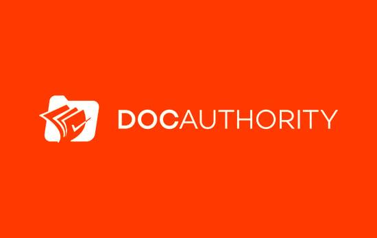 DocAuthority raises a $3.25m Séries A