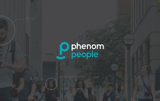 Phenom people raises a $22m Séries B