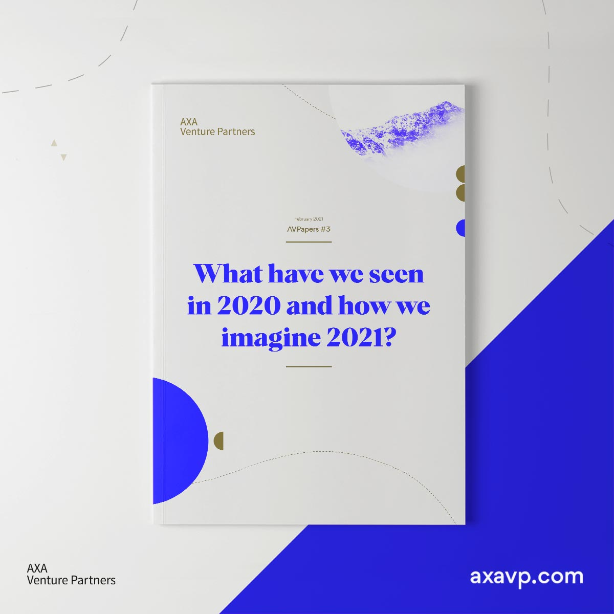 Trends for 2021
